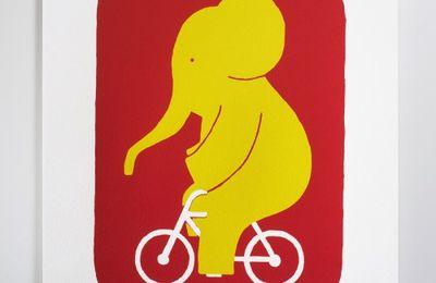 Des sérigraphies rétro pour nos bambins, signées Les Vieux Ours ! ©