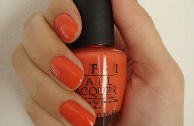 OPI - Call me Gwen-Ever