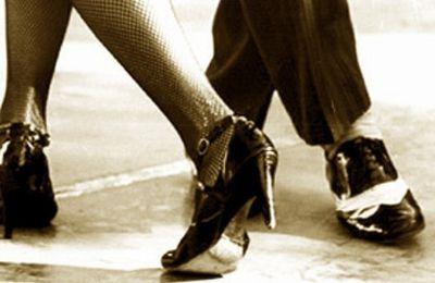 Tango Argentin avec Joe Petrisko