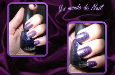 China glaze c_c courage