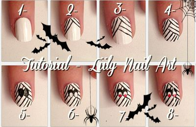 Tutorial Halloween 2