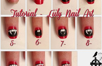 Tutorial Halloween 1