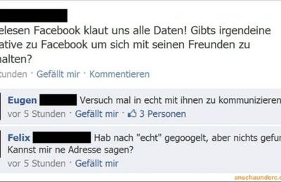 Echt eine Alternative zu Facebook