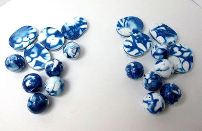 Swap échange de perles