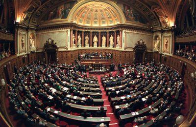 Les parlementaires votent la règle d'or et oublient leur opposition au Traité budgétaire