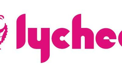 Logo et Pictos pour Lychee, web agency, Brussels