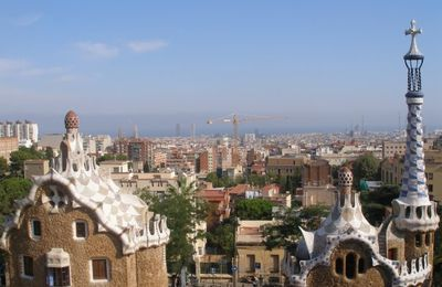 Barcelone, l'incomparable