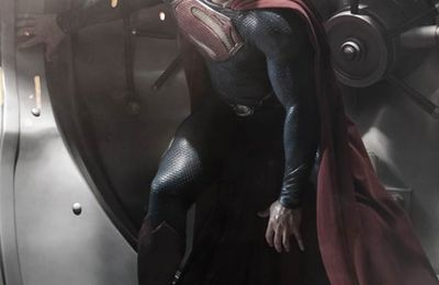Man of steel se fait un box office d'acier !!