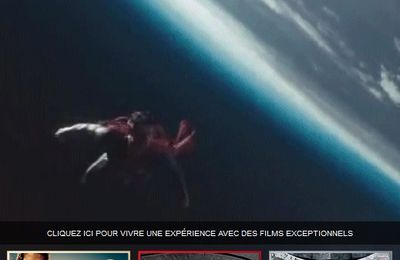 "Concours BluRay ""Man of Steel"" [Terminé]"