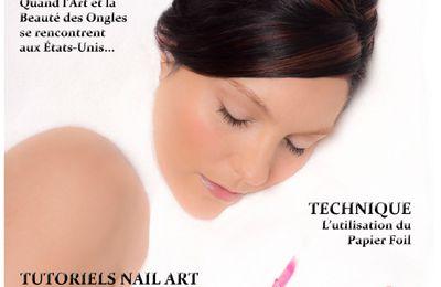 Passion Nail Art