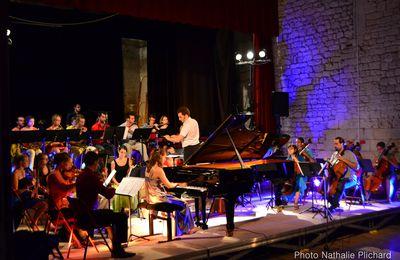 EDITION 2013 - Soirée d'ouverture, Saint-Savinien