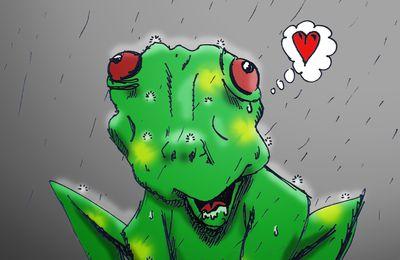[BONUS] Il pleut...