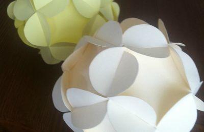 Un petit bout de papier pour Pâques