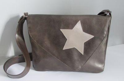 sac étoile