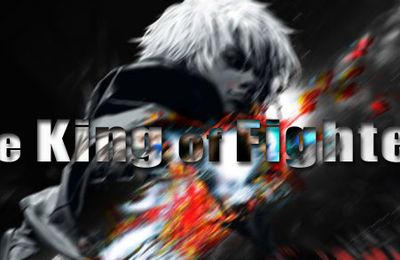 DOSSIER- THE KING OF FIGHTERS