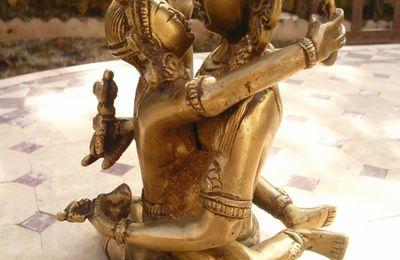 Les enseignements de Shiva et Shakti dans l'Union tantrique