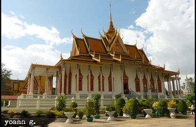 21.06.2012 - PHOM PENH (Cambodge)