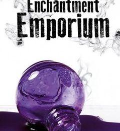 [Mon avis sur] ENCHANTMENT EMPORIUM de Tanya Huff