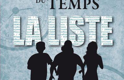 [Sortie du jour] LES ORPHELINS DU TEMPS, tome 1 : LA LISTE de Margaret Peterson Haddix