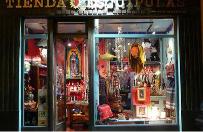 boutique mexicaine