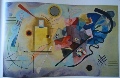 Kandinsky en Freecolors?