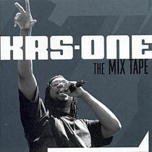 Krs -One - The mix tape (2002)