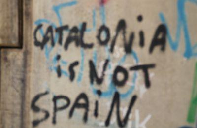 Les crimes de Madrid à l'égard de la Catalogne - Désir d'Indépendance (5)