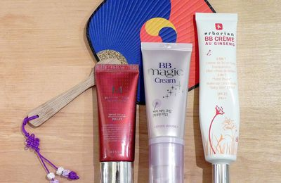 [Missha, Etude House, Erborian] BB cream contest !
