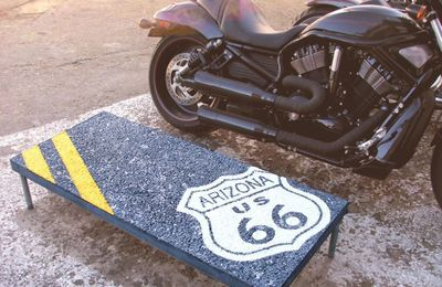 "Table ""Route 66"""