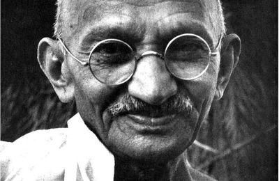 Les Juifs en Palestine, par le Mahatma Gandhi