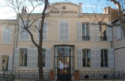 Musée du terroir Marseillais (dernière partie)