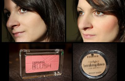 Preview - Catrice Definding Blush
