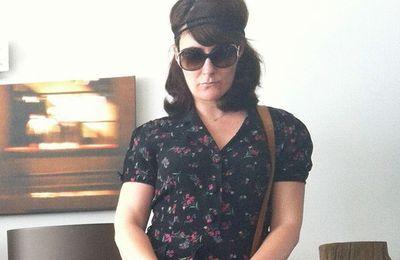 Look du jour: Hommage Brigitte
