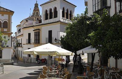 Prochaines vacances: Andalousie