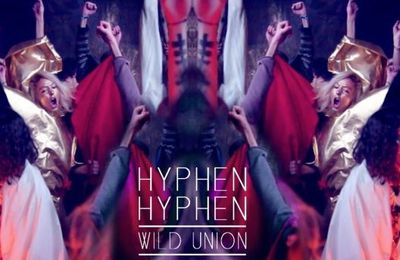 Major Tom : nouveau clip des Hyphen Hyphen
