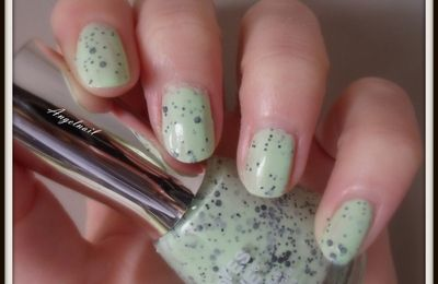 "yes love effet ""speckled"" 578"