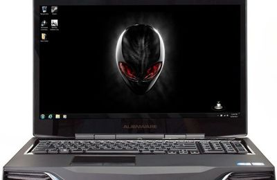 Alienware M17x R4 (2012) Review