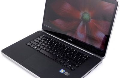 Dell XPS 15 (L521X) Review