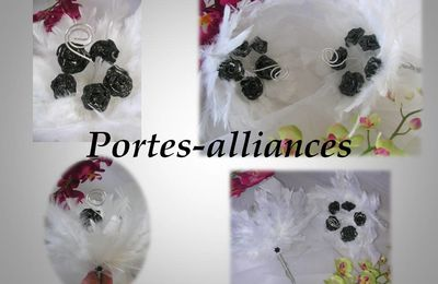 Portes-alliances