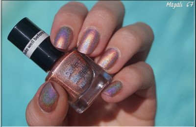 Perfect Holographic - H6