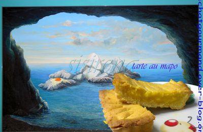 tarte au mapo
