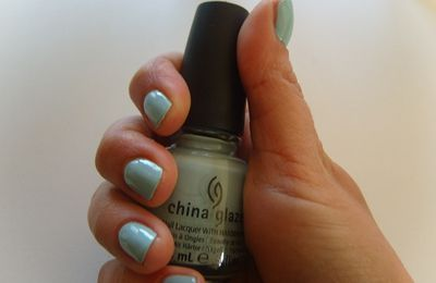 China glaze electropop kinetic candy