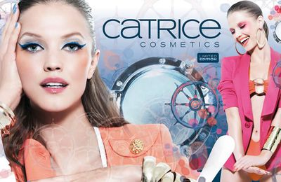 "Catrice Limited Edition ""Cruise Couture"""