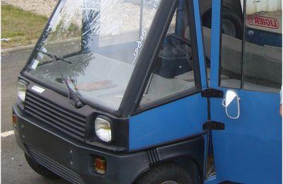 la Ligier JS6