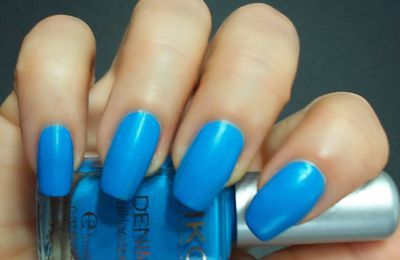 Kiko Denim 464 Essential sky blue Collection Boulevard Rock