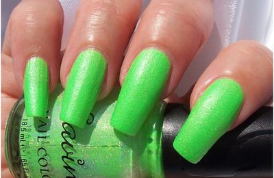 Savina : apple green