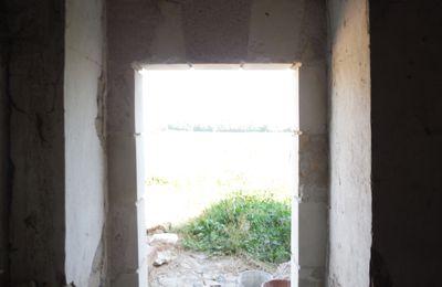 création d'appuis de fenêtre