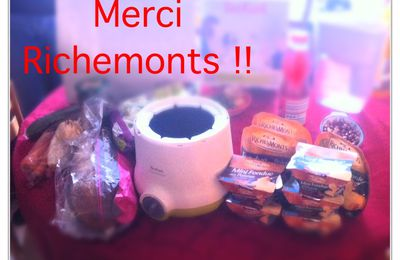 VeryGoodMoment / Test Richemonts