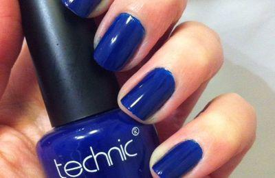 Technic - Royal Blue