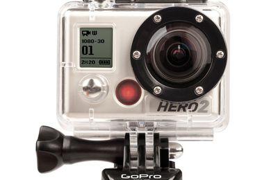 GoPro, l'autre média de nos aventures...